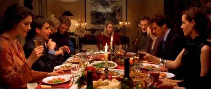 Cena a casa di Magda e Jeremy