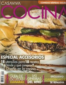 Casaviva Cocina Dic 2014